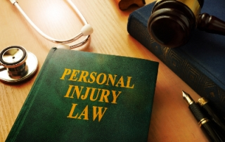 arizona personal injury statutes