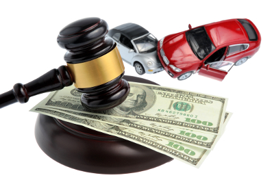 get the most money from a car accident