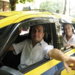 Taxi Accidents and Personal Injury Basics in Arizona